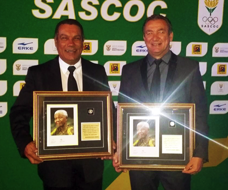 SASCOC Awards