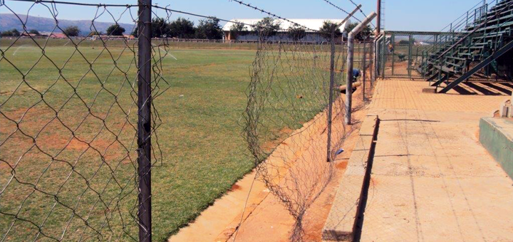 Sedibeng get Stadium Upgrades Boost