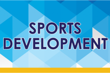 Private Sector Partnerships Vital to Sports Development