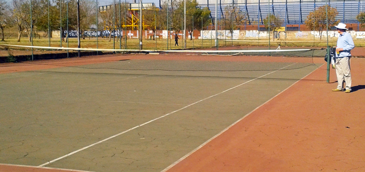 Facility Upgrades to Boost Sport in Ekurhuleni