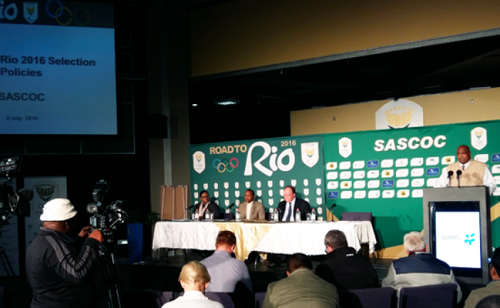 GSC supports first-of-its-kind Sports Indaba