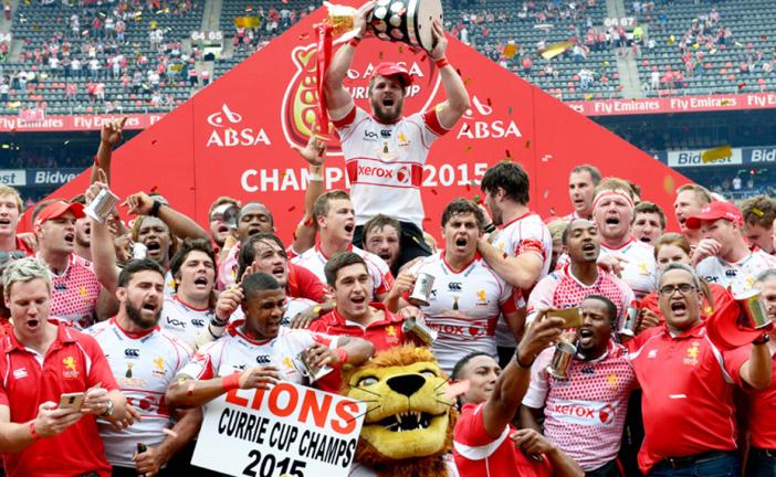 Springboks in need of Lions' roar