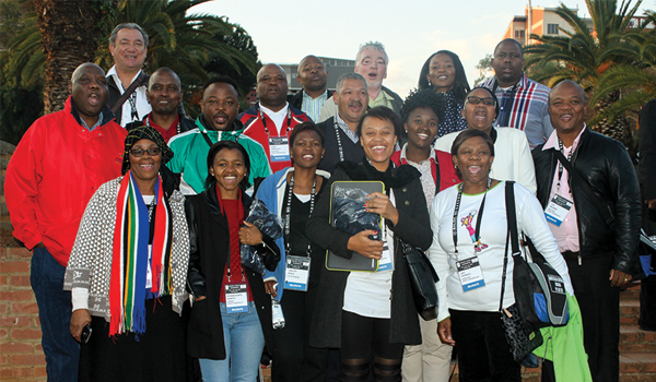 National Sports Conference Could Reignite SA's Sporting Agenda