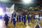 Team Gauteng raises the bar high in schools sports