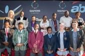 Gauteng schools sports star honoured