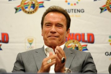 Volunteer programme helps lift Arnold Classic to new heights