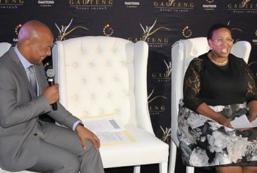 2016 Gauteng Sport Awards finalists are 'worthy of the recognition'