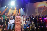 Young superstars honoured at Gauteng Sports Awards